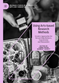Cover Using Arts-based Research Methods