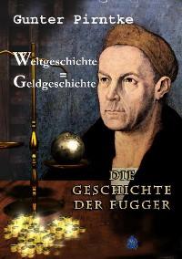 Cover Weltgeschichte = Geldgeschichte