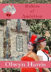 Cover Rubies of Ambition