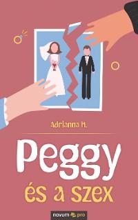 Cover Peggy és a szex