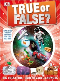 Cover True or False?