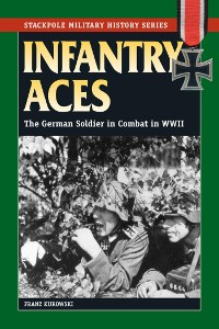 Cover Infantry Aces
