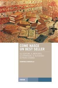 Cover Come nasce un best seller