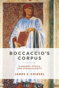 Cover Boccaccio's Corpus