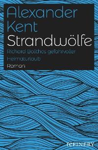 Cover Strandwölfe