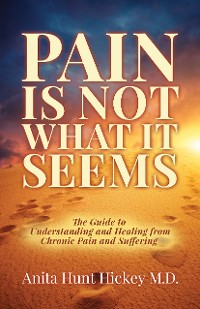 Cover Pain Is Not What It Seems