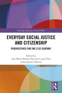 Cover Everyday Social Justice and Citizenship