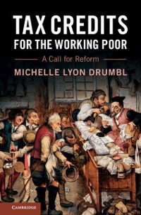 Cover Tax Credits for the Working Poor
