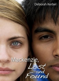 Cover Mackenzie, Lost and Found