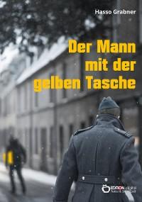 Cover Der Mann mit der gelben Tasche
