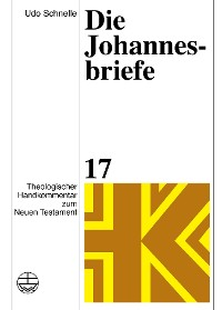 Cover Die Johannesbriefe