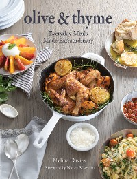 Cover Olive & Thyme