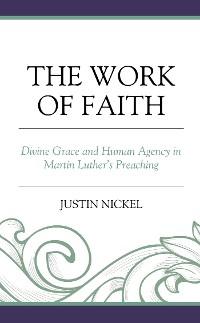 Cover The Work of Faith
