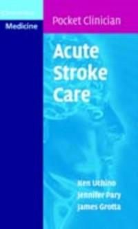 Cover Acute Stroke Care