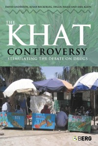 Cover Khat Controversy