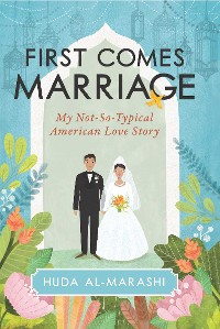 Cover First Comes Marriage
