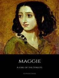 Cover Maggie