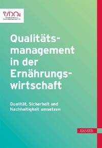 Cover Qualitätsmanagement in der Ernährungswirtschaft