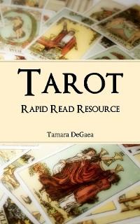 Cover Tarot Rapid Read Resource