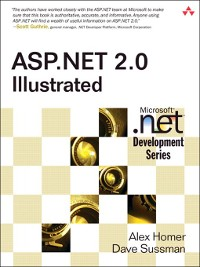 Cover ASP.NET 2.0 Illustrated