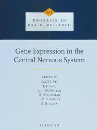 Cover Gene Expression in the Central Nervous System