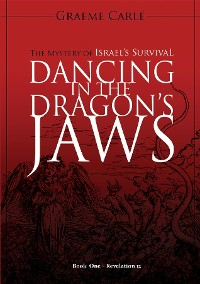 Cover Dancing in the Dragon's Jaws