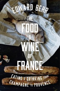Cover Food and Wine of France