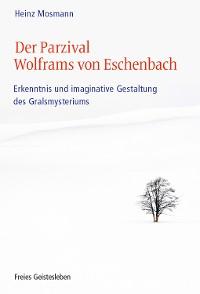 Cover Der Parzival Wolframs von Eschenbach