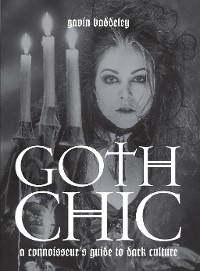 Cover Goth Chic