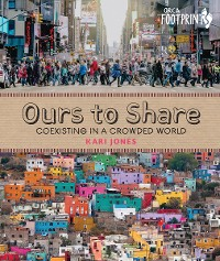 Cover Ours to Share