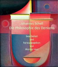 Cover Die Philosophie des Denkens