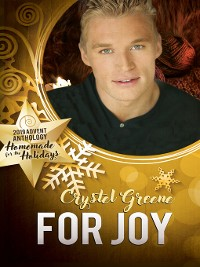 Cover For Joy