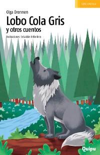 Cover Lobo cola gris y otros cuentos