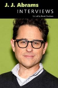 Cover J. J. Abrams
