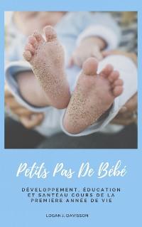 Cover Petits Pas De Bébé