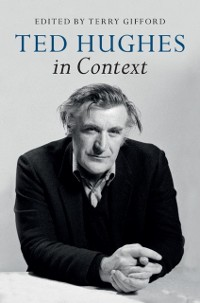 Cover Ted Hughes in Context