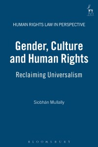 Cover Gender, Culture and Human Rights