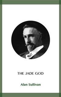 Cover The Jade God
