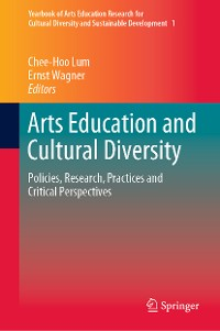 Cover Arts Education and Cultural Diversity