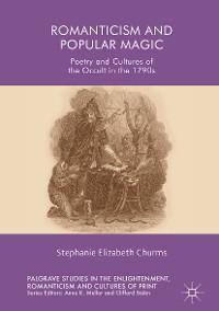 Cover Romanticism and Popular Magic