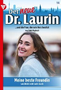 Cover Der neue Dr. Laurin 14 – Arztroman