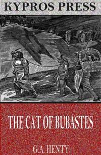 Cover Cat of Bubastes