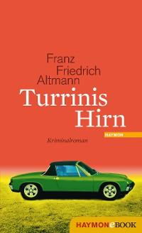 Cover Turrinis Hirn