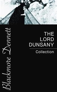 Cover The Lord Dunsany Collection