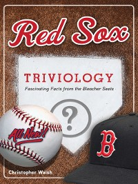 Cover Red Sox Triviology
