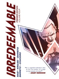 Cover Irredeemable Premier Edition, Volume 4