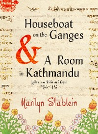 Cover Houseboat on the Ganges