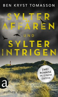 Cover Sylter Affären & Sylter Intrigen