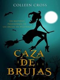 Cover Caza de brujas