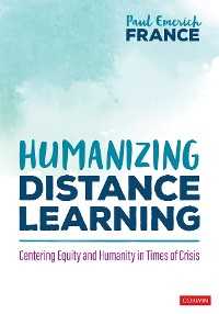 Cover Humanizing Distance Learning